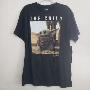 Star Wars The Mandalorian The Kid Tee